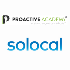 Solocal / Proactive Academy